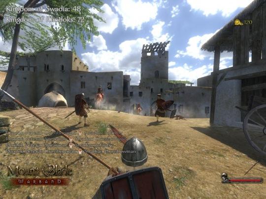 A Paradox játékai 2009-2010-ben