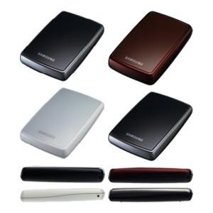 Samsung S1 Mini és S2 Portable hordozható winchesterek