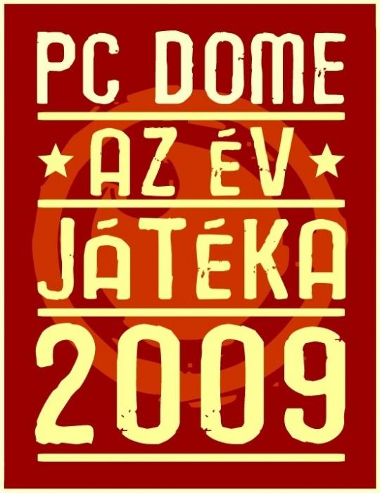 Év játéka 2009.