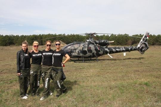 Battlefield: Bad Company 2 launch party beszámoló