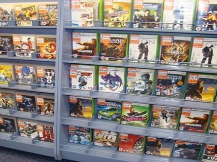 A játékkiadók és a second-hand konzoljátékok piaca