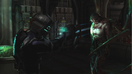 E3 2010: Electronic Arts sajtókonferencia