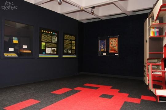 Űrhódító - számítógépes játéktörténeti kiállítás a Közlekedési Múzeumban