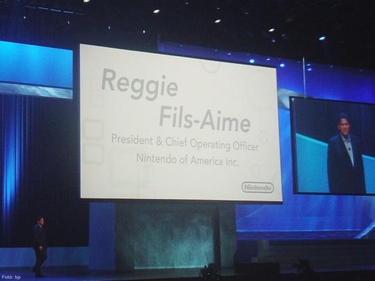E3 2010: Nintendo sajtókonferencia