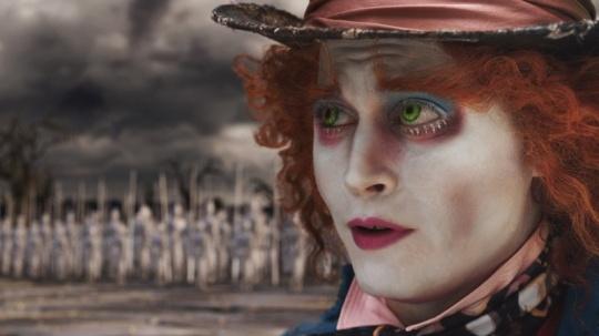 Alice Csodaországban DVD