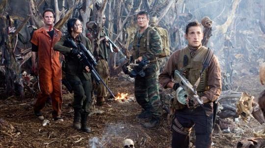 Predators - Ragadozók [film]