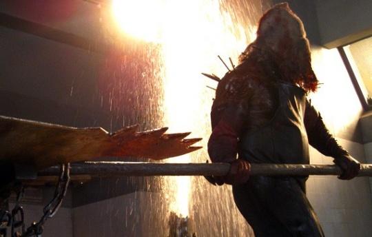 Resident Evil - Afterlife 3D [film]