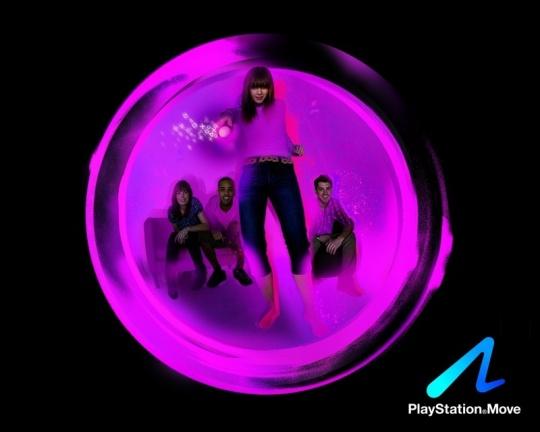 Sony PlayStation Move - I. rész
