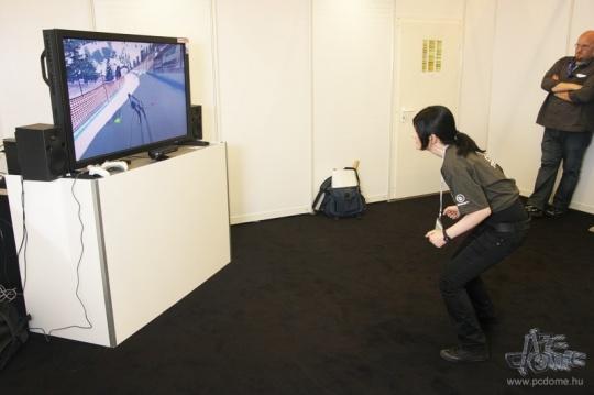 Ubisoft játékok Kinectre