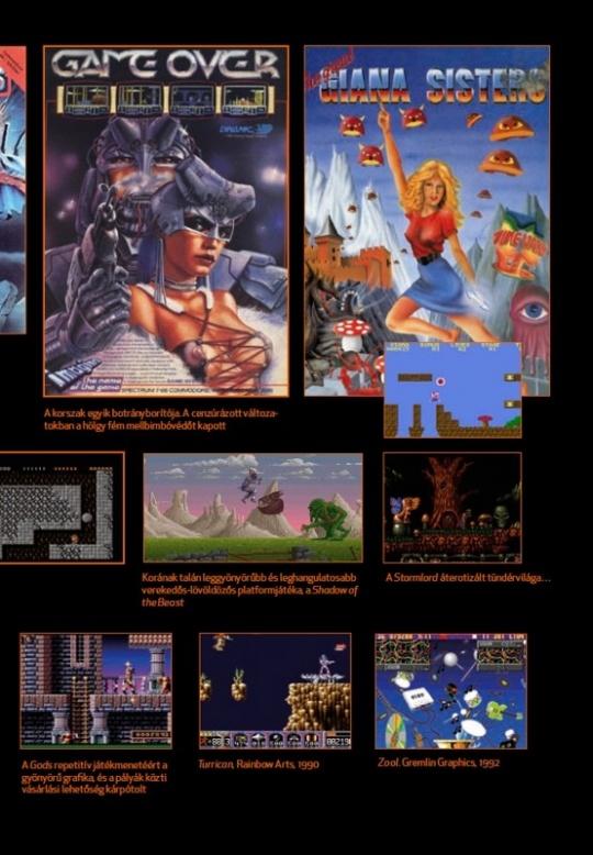 Pixelhősök - a számítógépes játékok első ötven éve