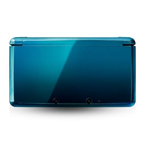 Tavasszal érkezik a Nintendo 3DS