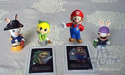 Nintendo 3DS - kipróbáltuk