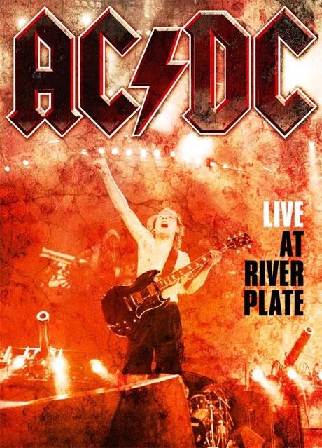 AC/DC: Live at River Plate DVD