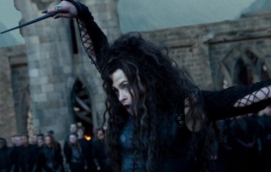 Harry Potter és a Halál ereklyéi - 2. rész