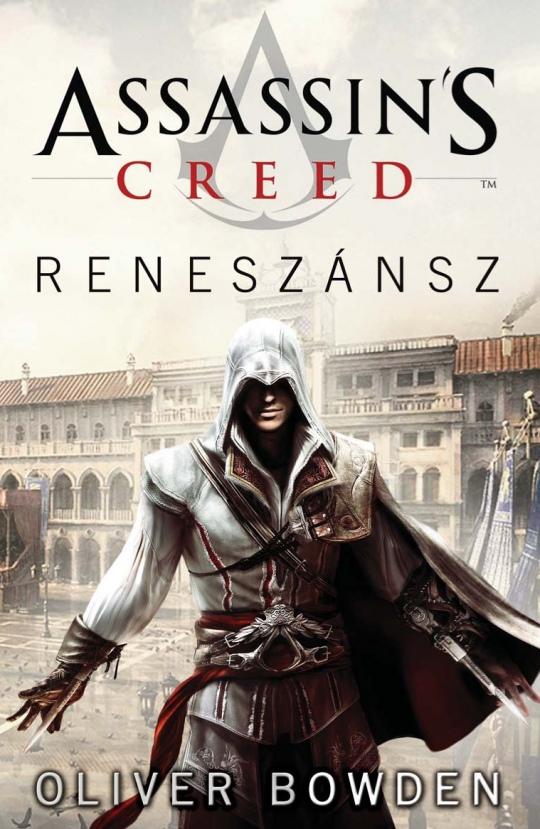 Assassin's Creed: Reneszánsz [könyv]