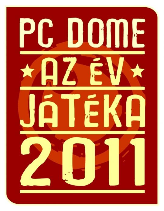 Év játéka 2011.