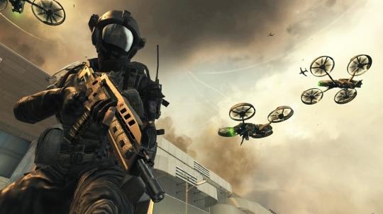 E3 2012: Microsoft sajtókonferencia