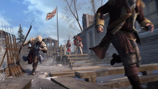 E3 2012: Ubisoft sajtókonferencia