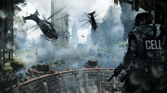 E3 2012: Electronic Arts sajtókonferencia