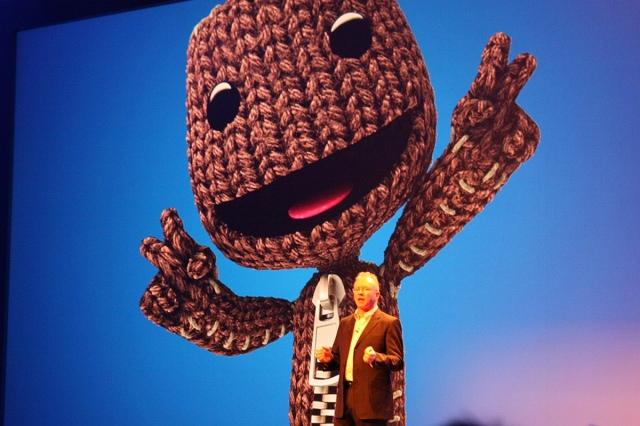 gamescom 2012 - Sony sajtókonferencia