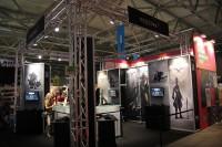 Magyarok a gamescomon - a Neocore Games