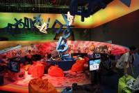gamescom 2012 fotógaléria - 1. rész