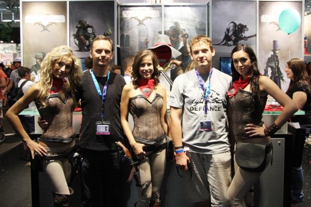 Több mint 275 ezer látogató az idei gamescomon