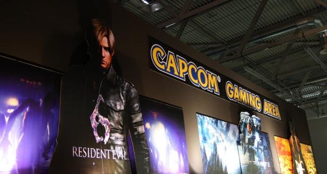 gamescom 2012 - Capcom összefoglaló