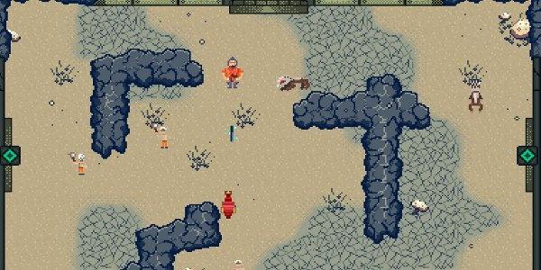 Borderlands 2D a böngésződben