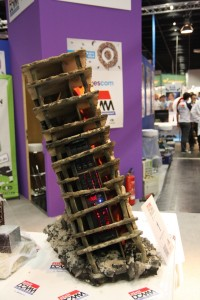 DCMM case-modding verseny a gamescomon