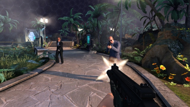 gamescom 2012 - Activision összefoglaló