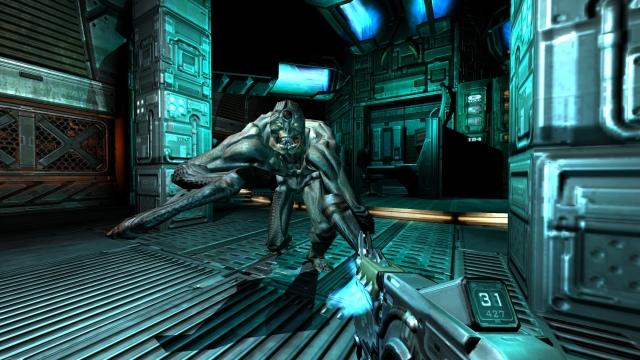 gamescom 2012 - Játékok a Bethesdánál