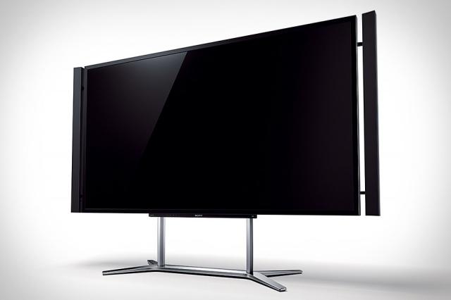 Érkeznek az első 4K TV-k