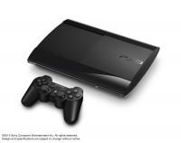 Új PlayStation 3 modell érkezik