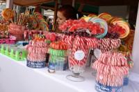 Csokik, cukorkák és mangalica töpörtyű – az Édes napokon jártunk