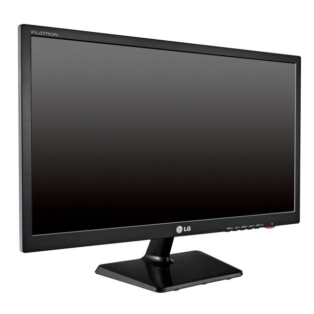 Boltokban az LG D2343 Cinema 3D monitor