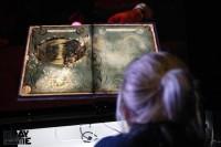 Magyar szinkronnal érkezik az első Wonderbook, a Book of Spells