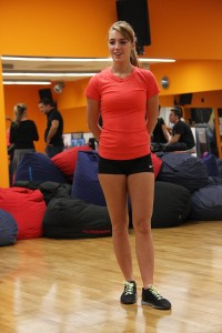 Edzés a szobában: megjelent a Nike+ Kinect Training