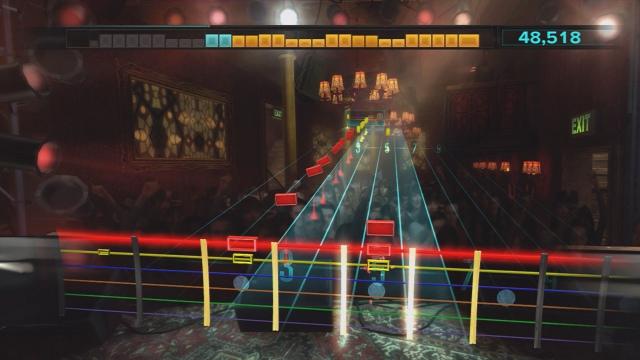 Alternatív rock DLC jelent meg a Rocksmith-hez