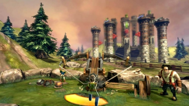 10 éves az Xbox LIVE - ingyen tölthető a Wreckateer
