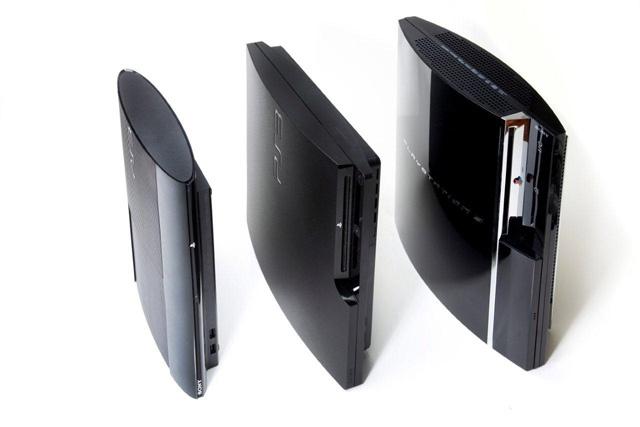 70 millió eladott PlayStation 3