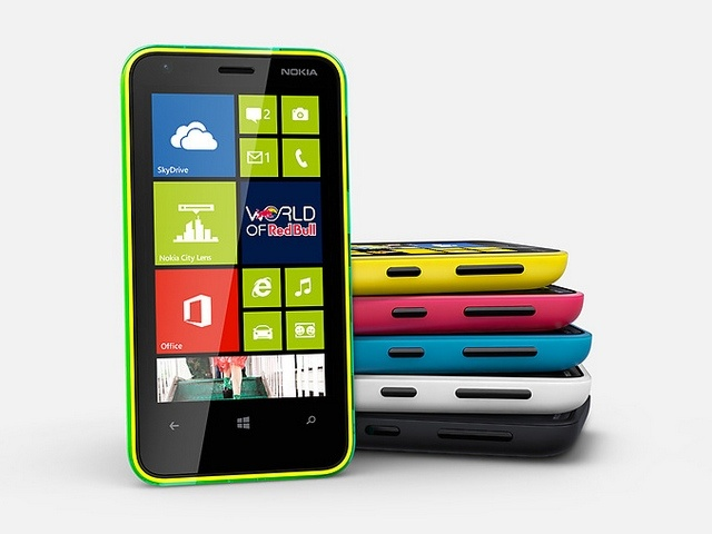 Nokia Lumia 620 - Windows Phone 8-as telefon elérhető áron