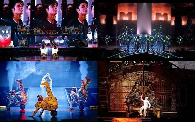 Két hónap múlva jön a Cirque du Soleil társulat