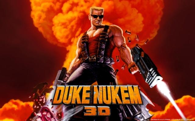 Duke Nukem 3D ingyen a GoG.comon és más akciók