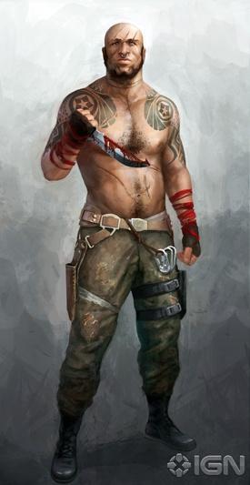 Megjelenési dátumot kapott a Far Cry 3 DLC-je