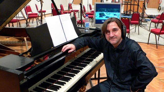 Elhunyt Normand Corbeil, a Heavy Rain komponistája