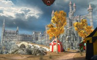 Androidra is megjelent az Epic Citadel
