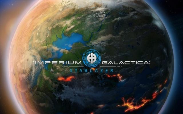 Új Imperium Galactica játék készül