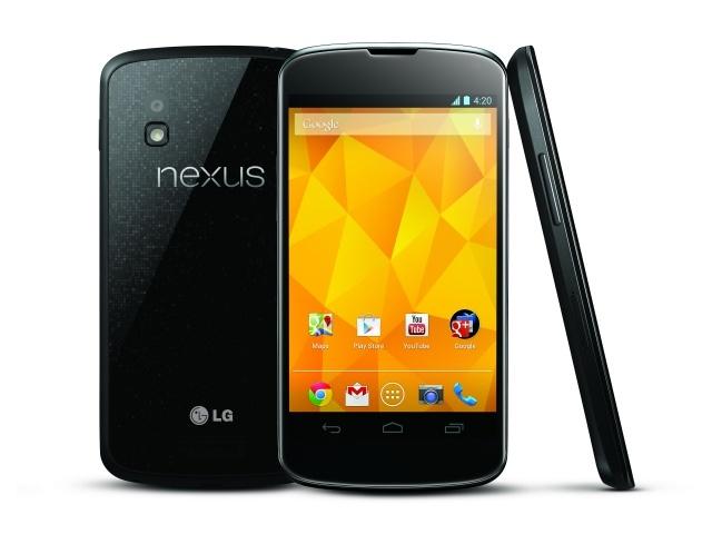 Magyarországon is megjelent a Nexus 4 okostelefon