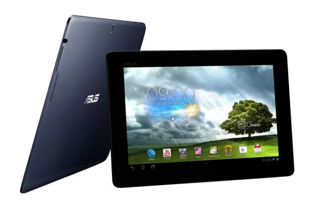 10,1 hüvelykes MeMO Pad Smart tablet érkezik az ASUStól